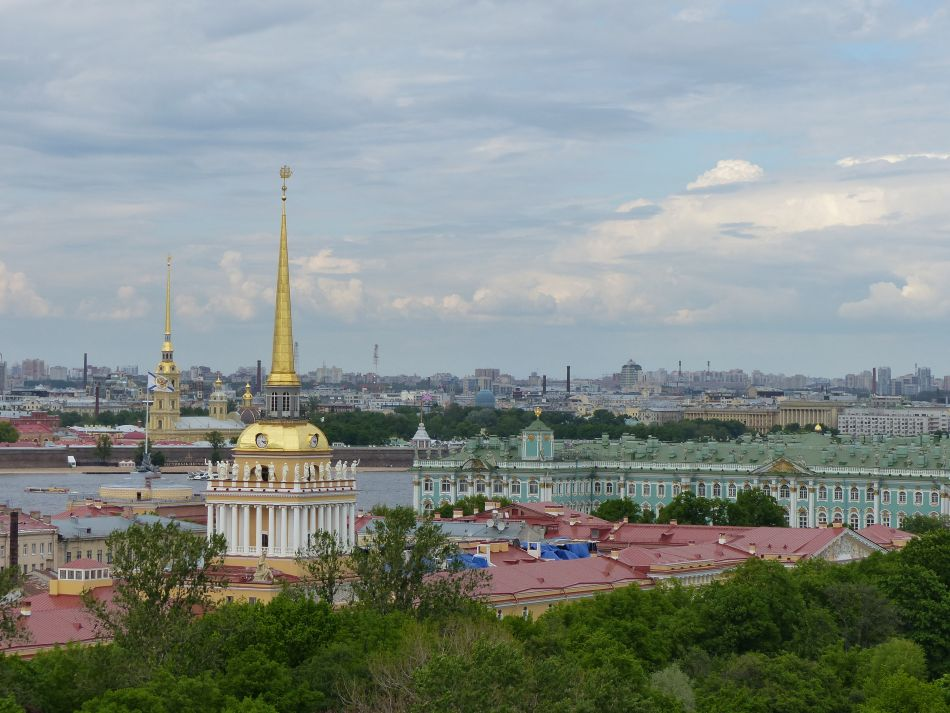 St-Petersbourg